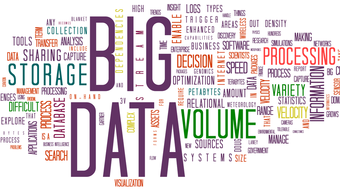 #ptlugnext – Big Data – svolgimento
