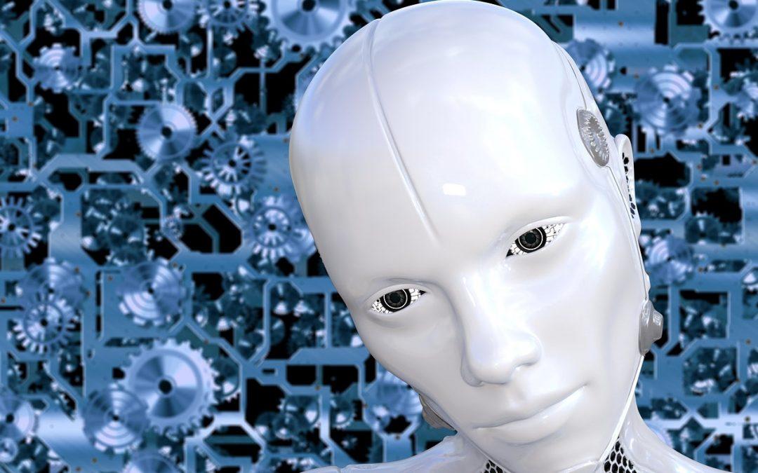 #ptlugnext – Intelligenza Artificiale – intro