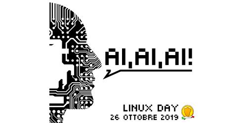 LinuxDay 2019 – Programma