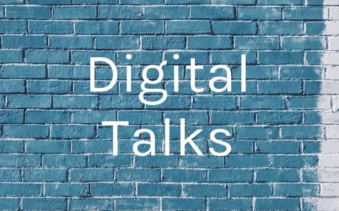 Digital Talks – I consapevoli digitali